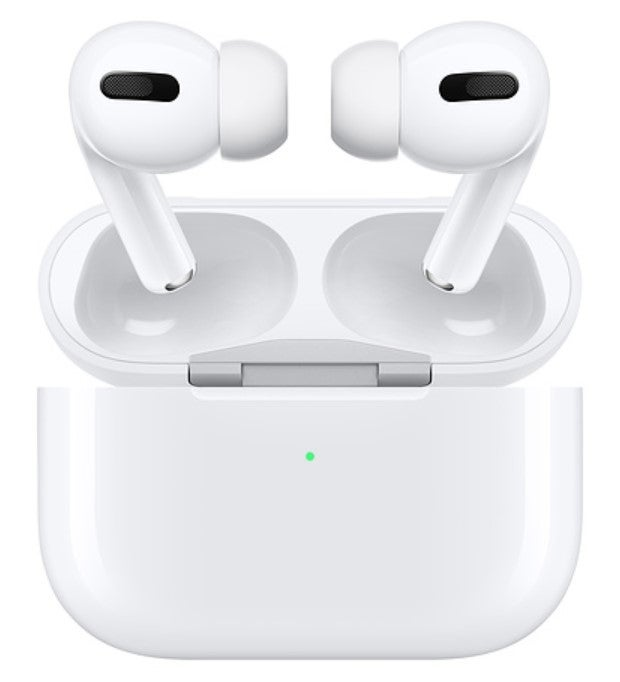 Apple AirPods Pro with case