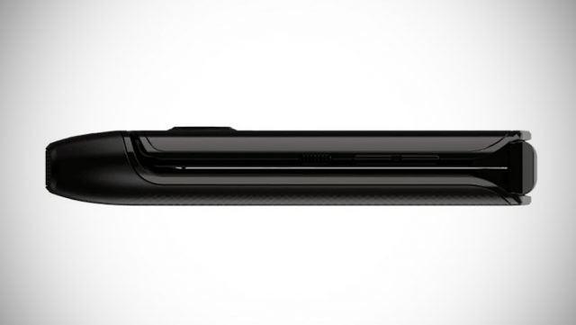 New Motorola Razr Images Show Off Folding Phone