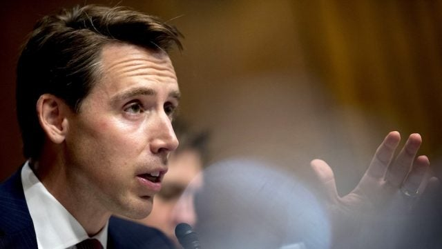 Senate Holds Hearing on Tech Industry Ties to China