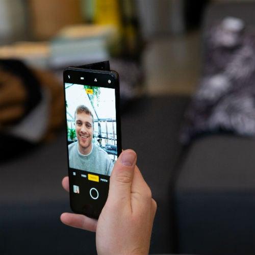oppo reno 2 selfie camera
