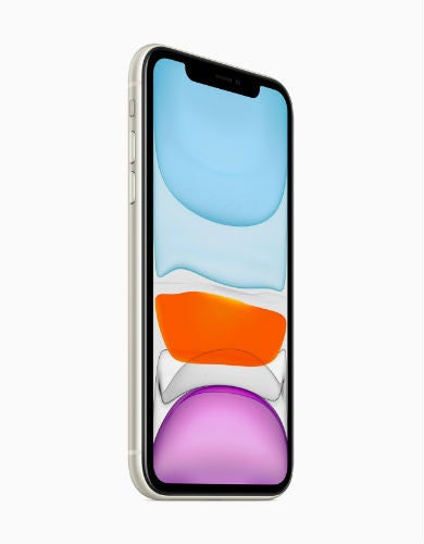 iphone 11 front
