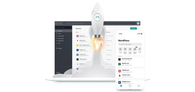 NordVPN Launches NordPass Password Manager