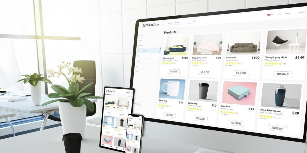 Top Home Builders 2020.6 Best Ecommerce Website Builders For Online Stores 2020