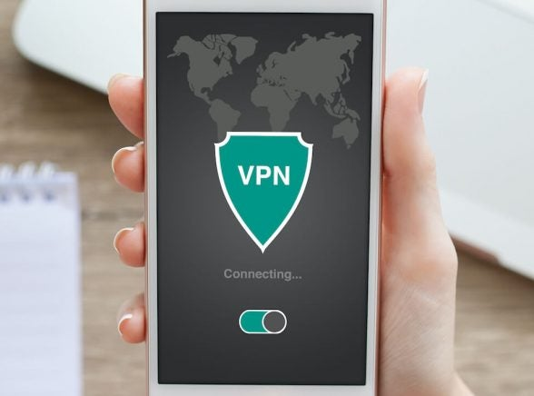Best VPN iPhone