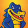 HostGator Web Hosting Logo