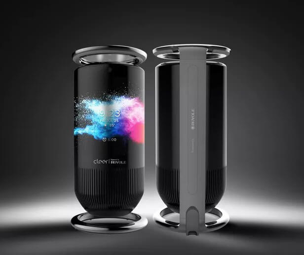 Royola Mirage Smart Speaker