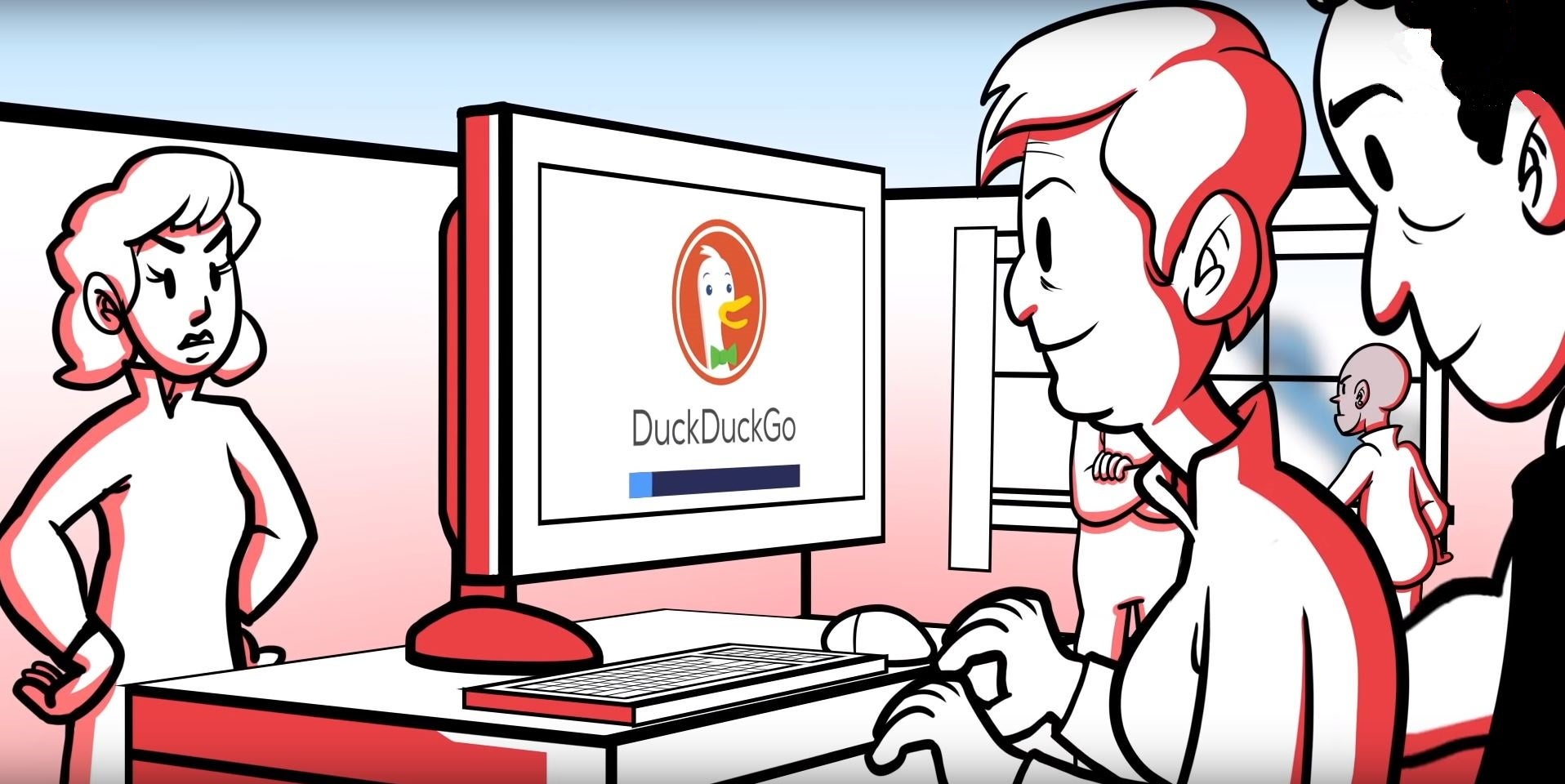 What is DuckDuckGo?