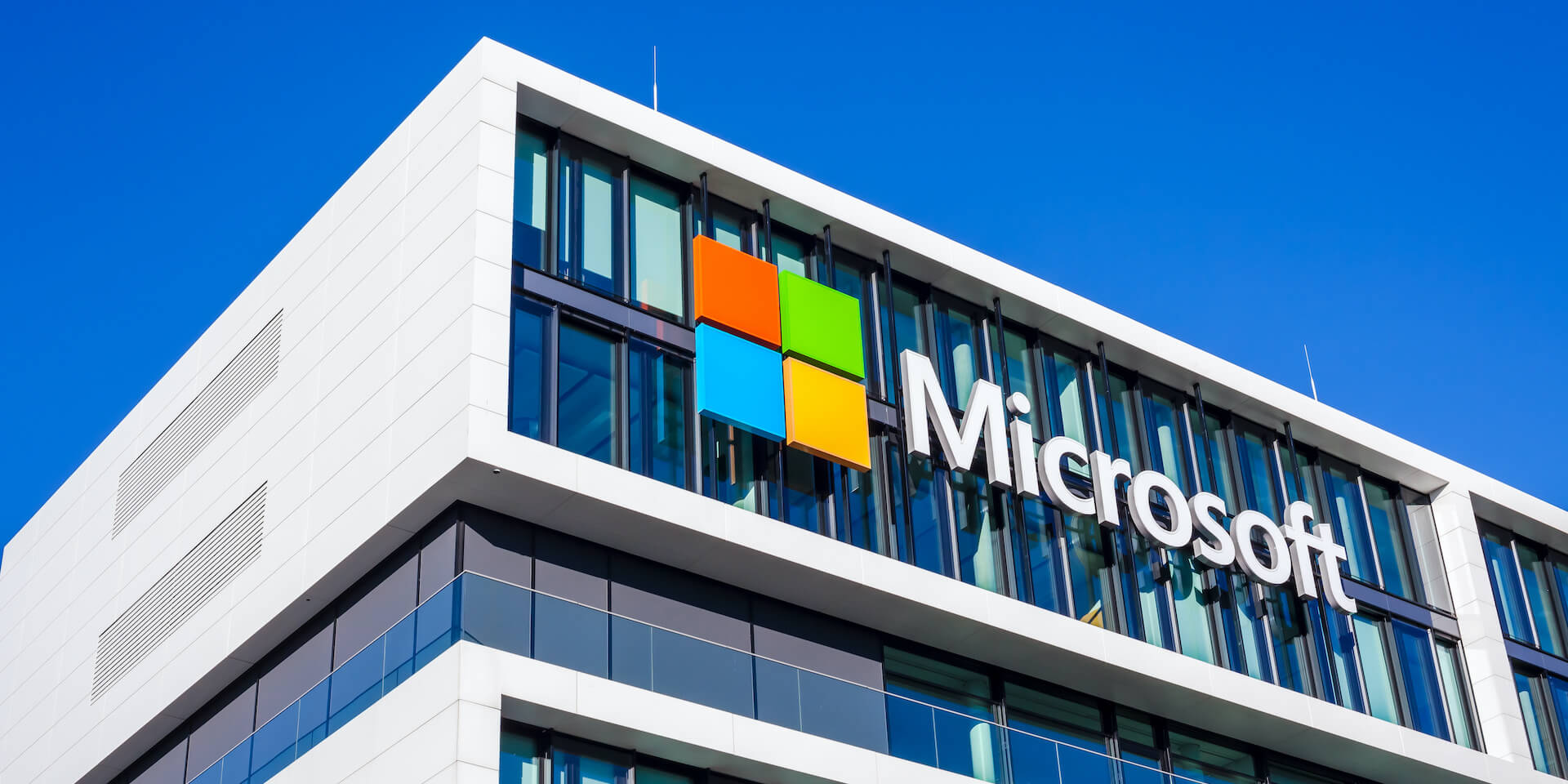 Image of article 'Microsoft Vows to Eliminate Carbon Emissions'