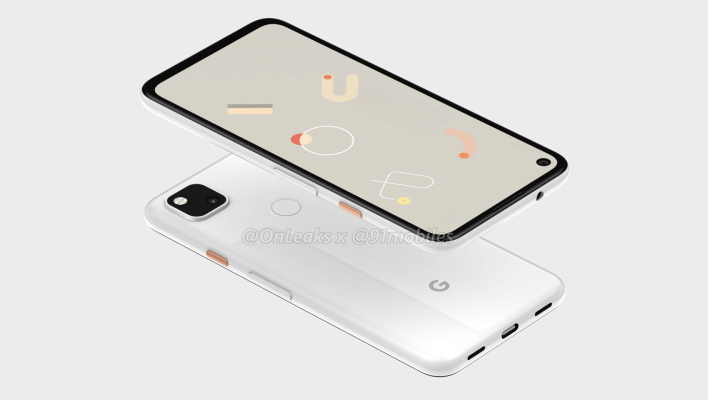 Google Pixel 4a Launch  What To Expect