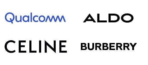 The logoless logo