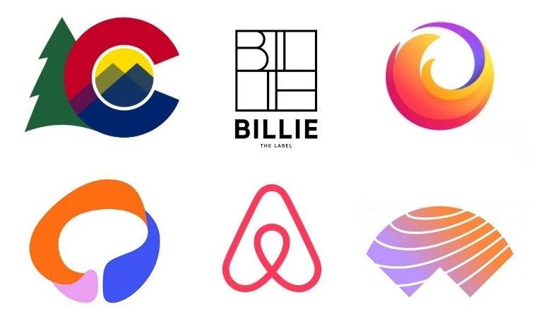 2020 logo trends