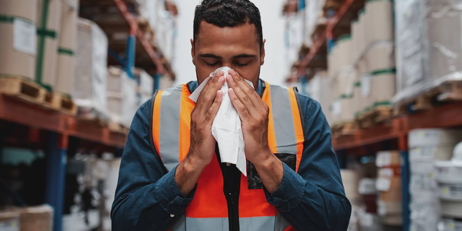 Image of article '4 Ways the Coronavirus Pandemic Is Changing Work'