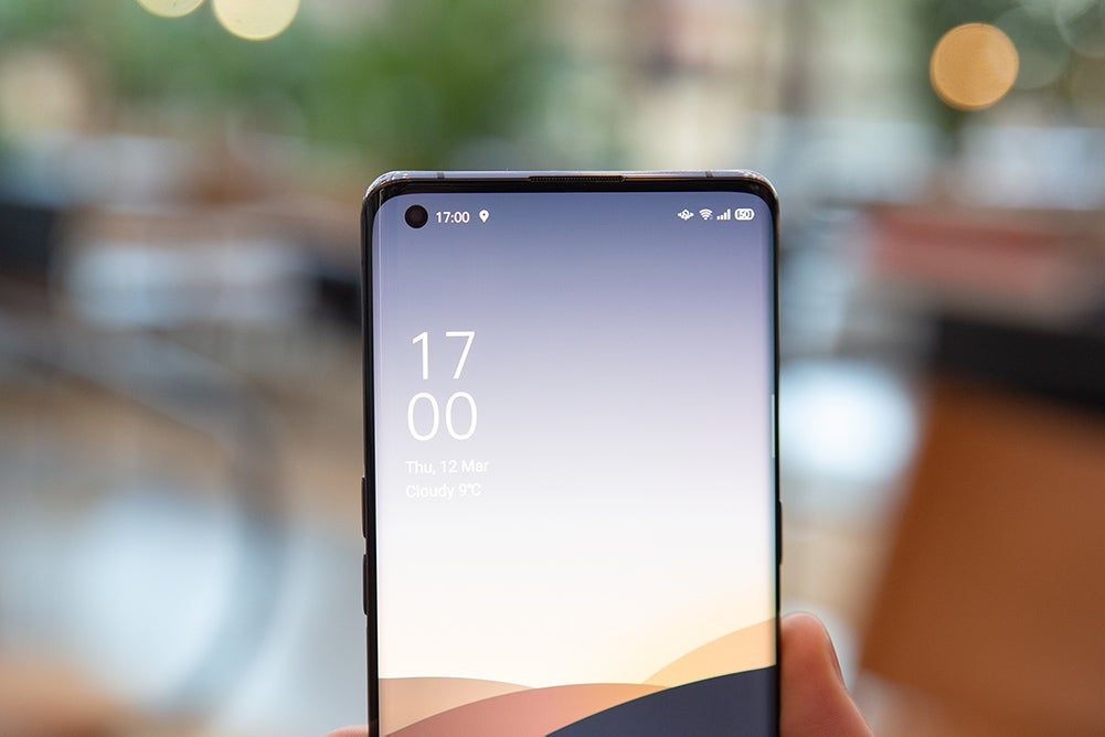 oppo find x2 selfie camera