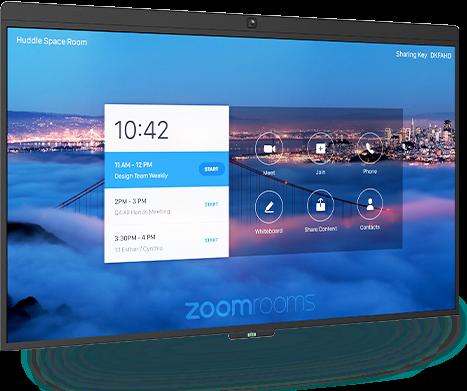 Zoom D55
