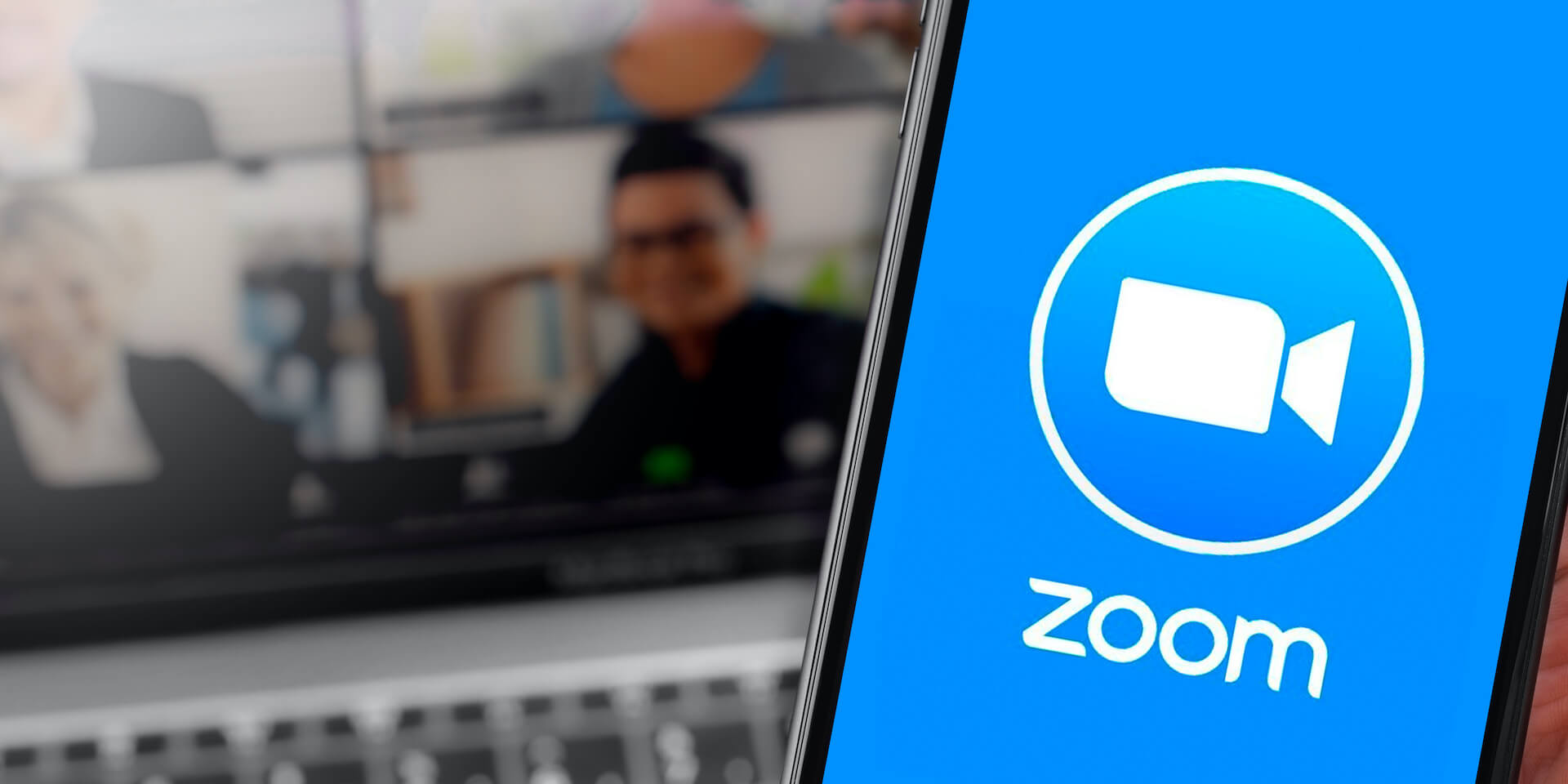 Zoom Security Mobile Desktop