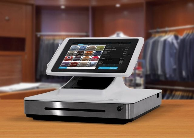 Talech POS for retail