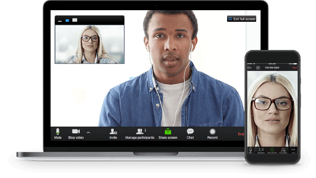 RingCentral Video Conferencing Devices