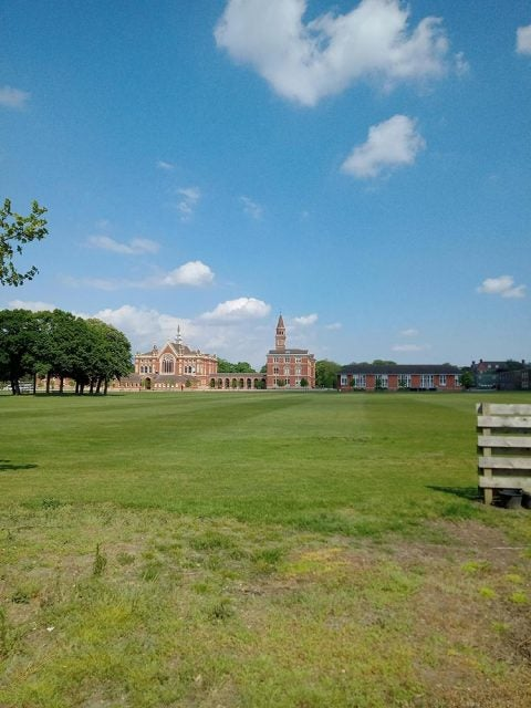 dulwich college playing fields