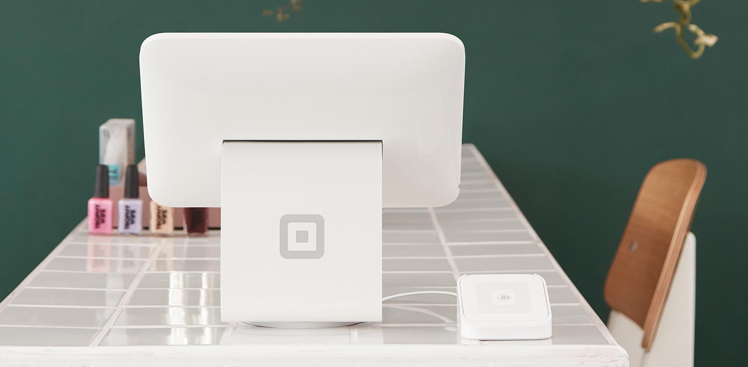 square online store ipad reader and card reader