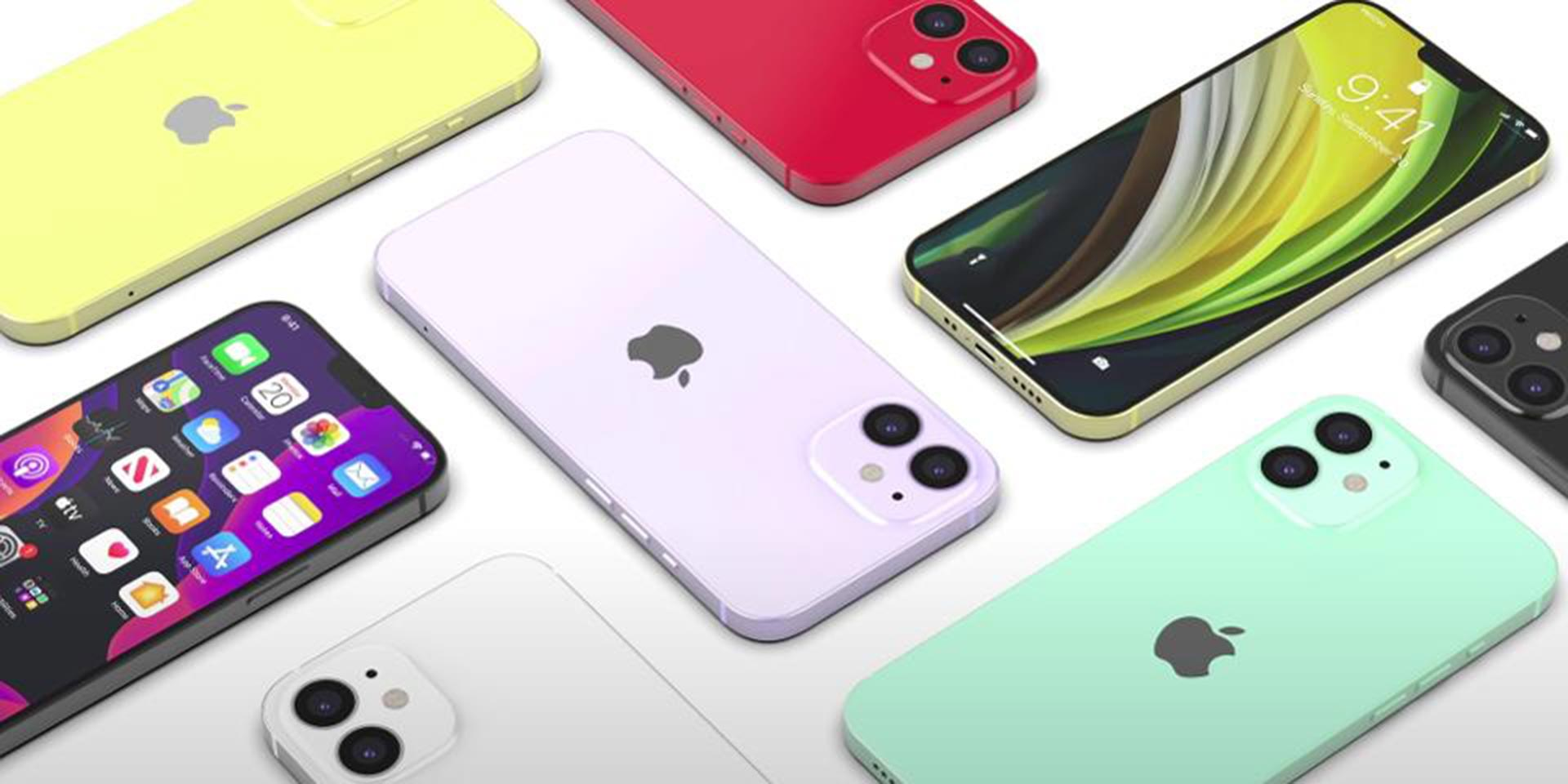 Everything We Know About the iPhone 12 | Tech.co