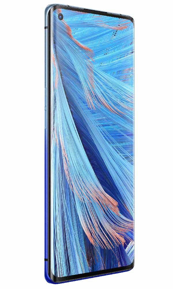 oppo find x2 neo front