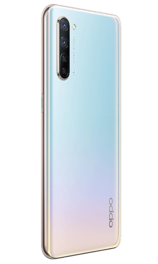 oppo find x2 lite rear