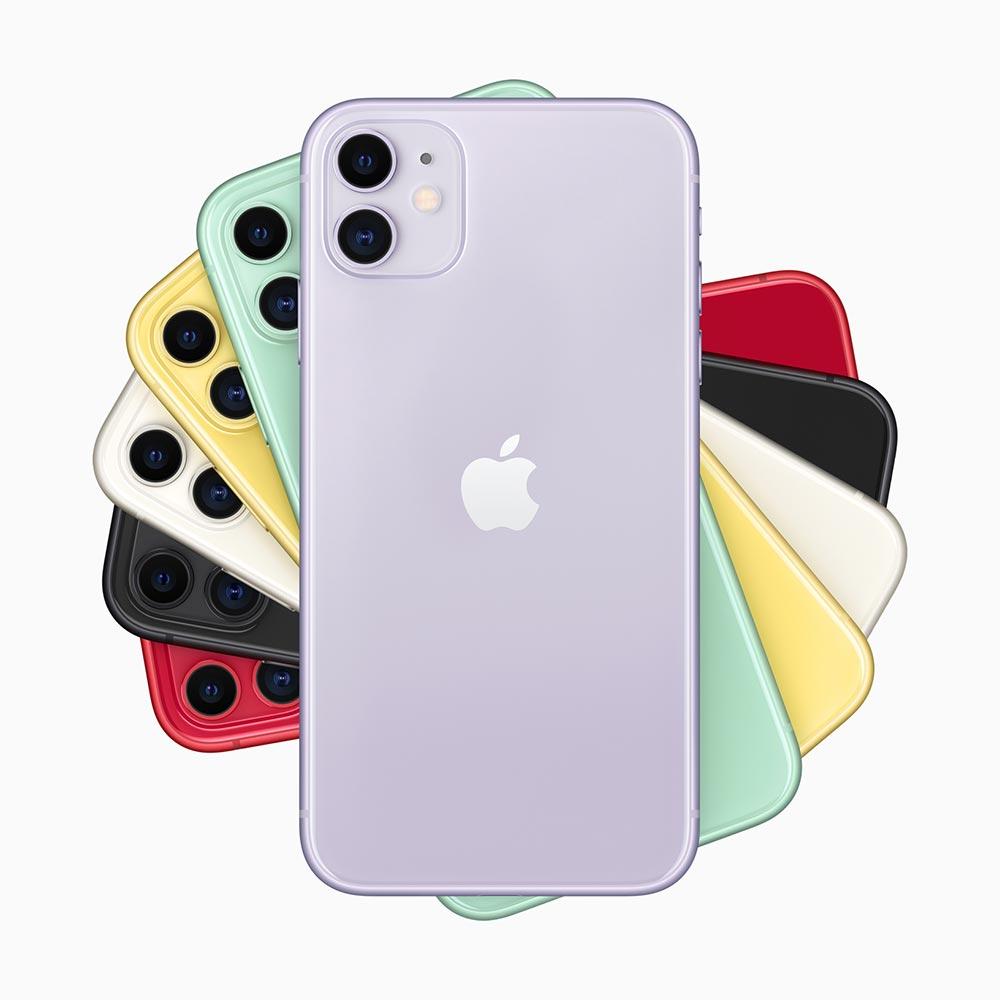 iphone 11 rosette