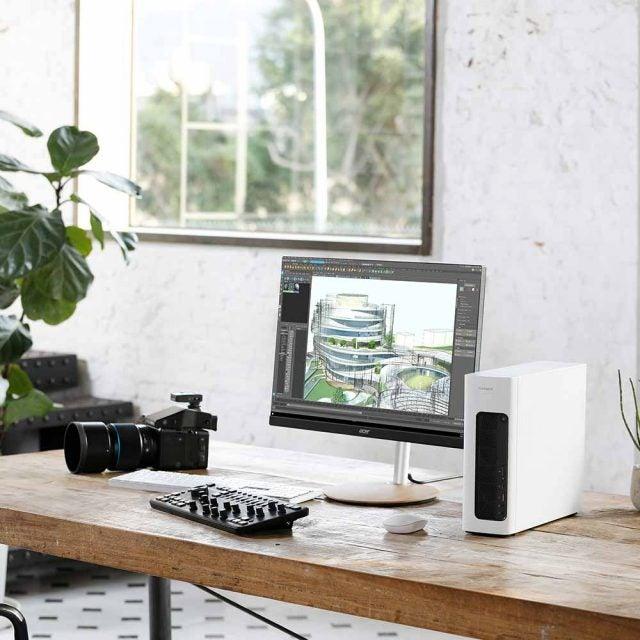 acer conceptd 100 desktop