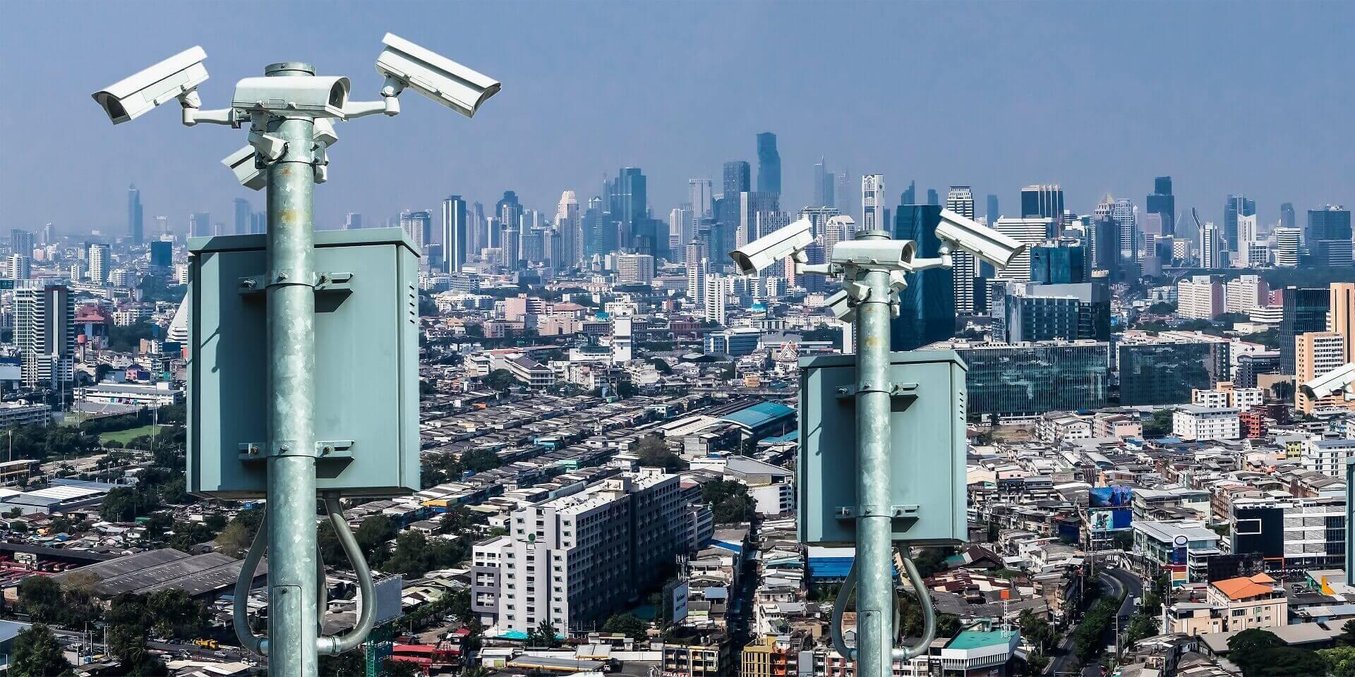 San Francisco Exec Is Building a City-Wide Surveillance Network   Tech.co