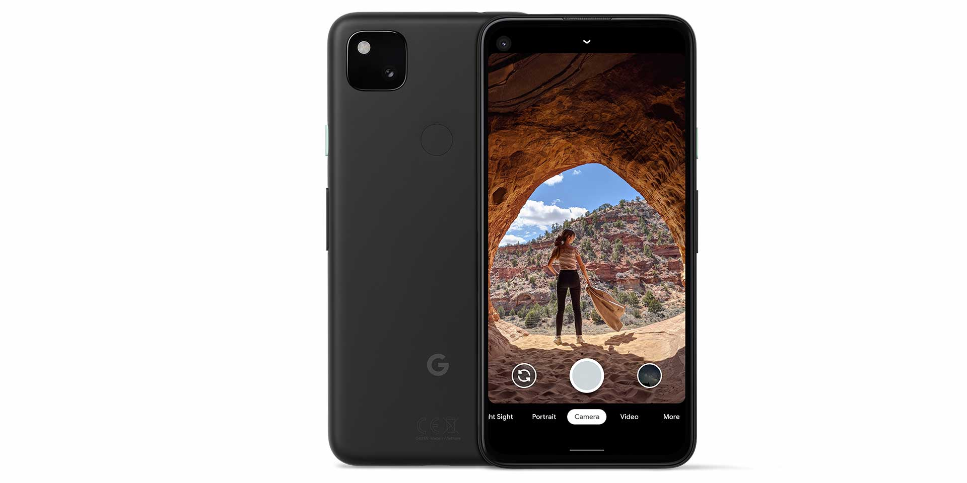 Almost Pixel-Perfect – New $349 Google Pixel 4a | Tech.co