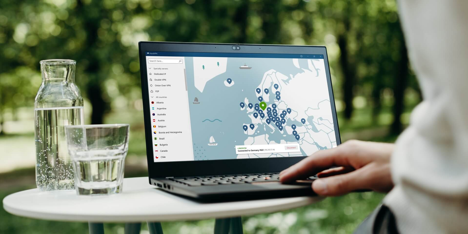NordVPN Announces Partnership with Troy Hunt of HaveIBeenPwnd.com | Tech.co
