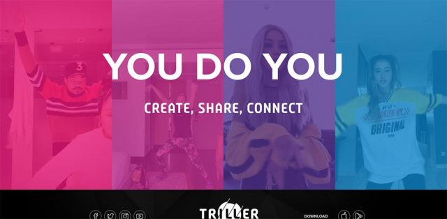 triller homepage