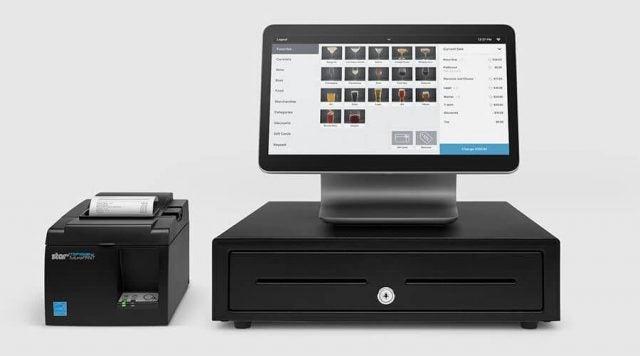 Square POS Register Kit
