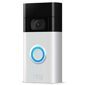 ring doorbell 2nd gen