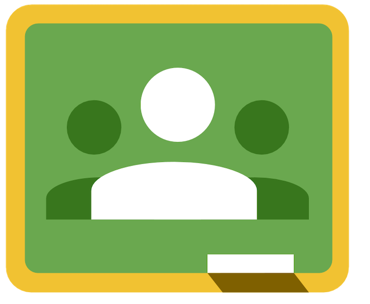 Google Classroom Logo Big