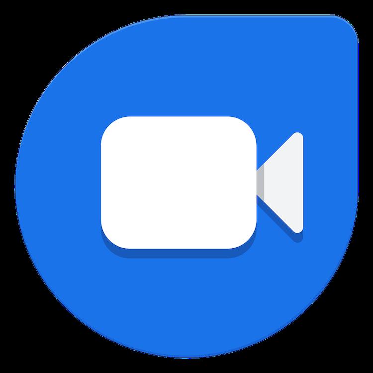 Google Duo Logo Big