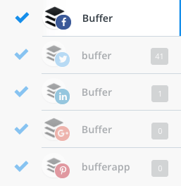 Buffer Manage Multiple Accounts