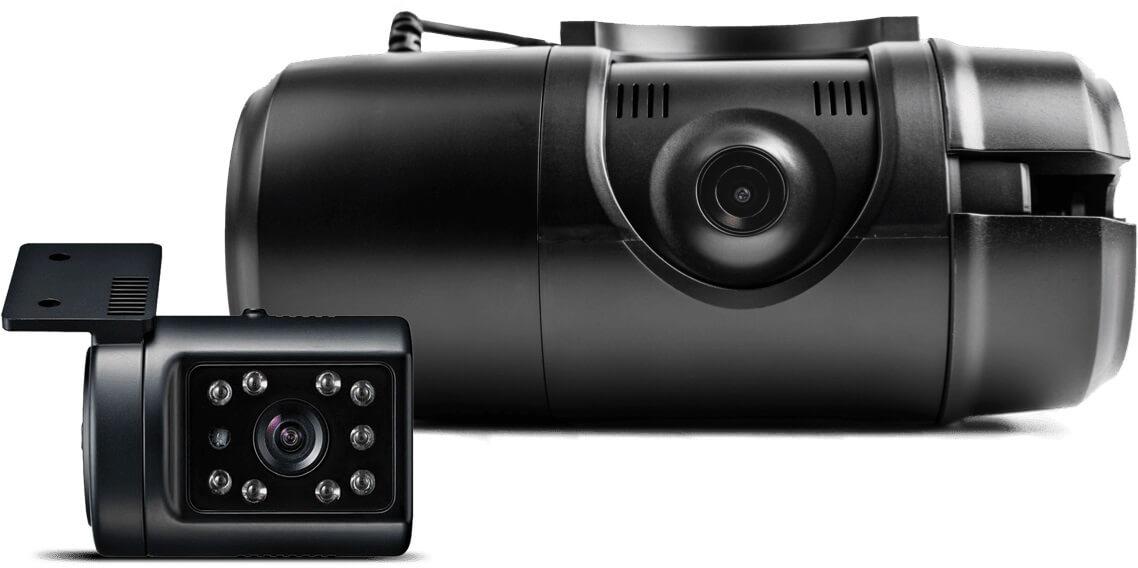 Verizon Connect dash cam features