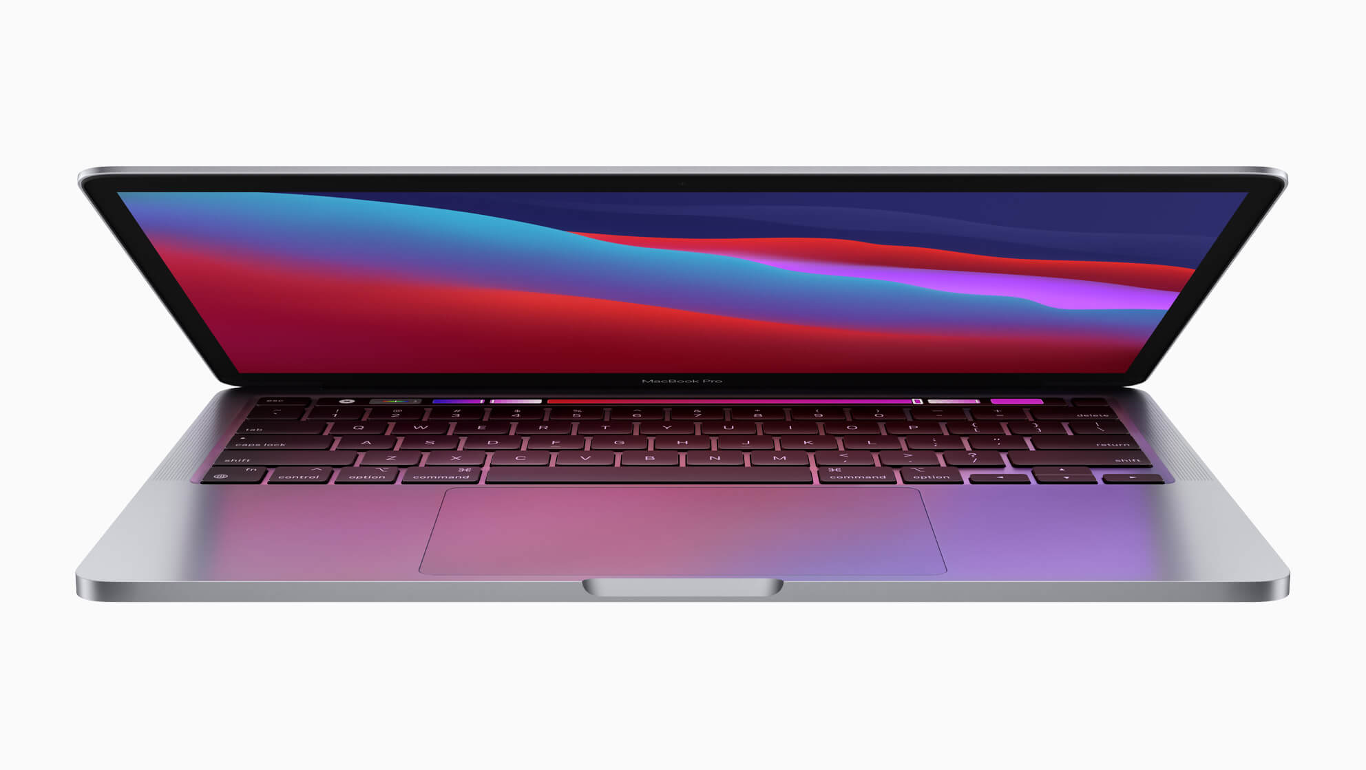Apple new macbookpro