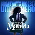 Broadway Email Marketing Example