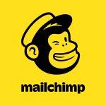 Mailchimp logo Large