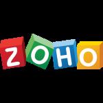 Zoho Logo Large