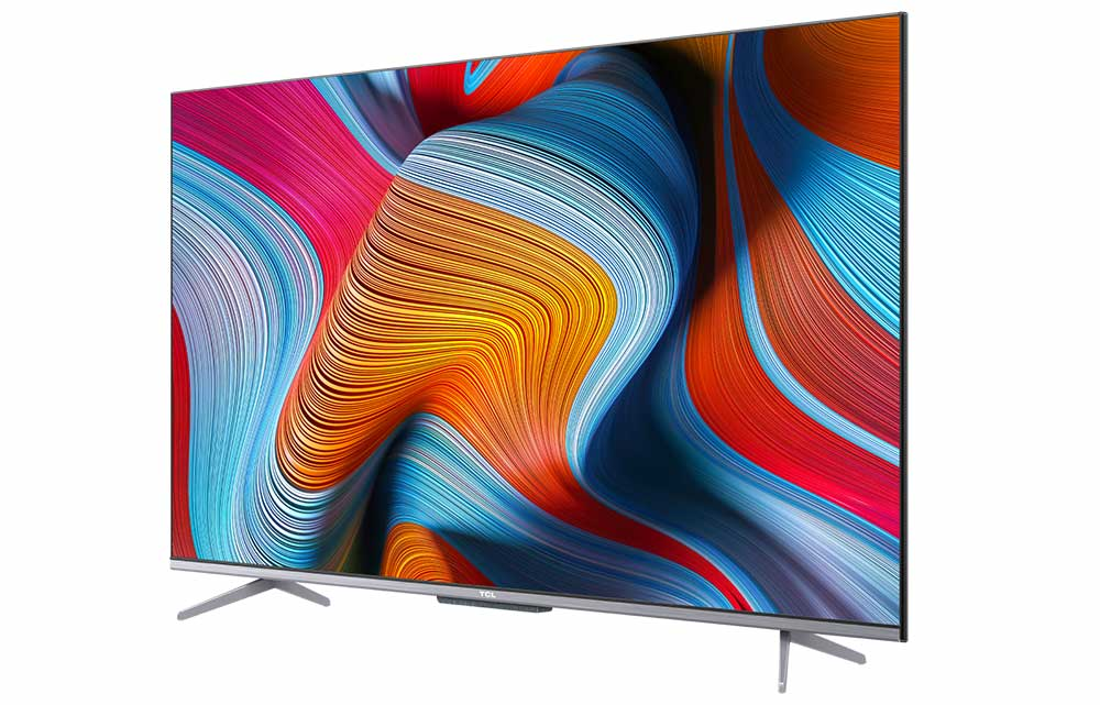 TCL 4K HDR