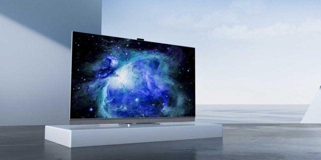 CES TVs Features