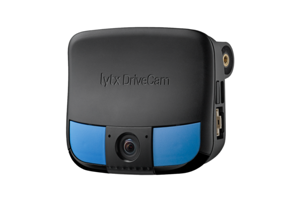 Lytx Drivecam