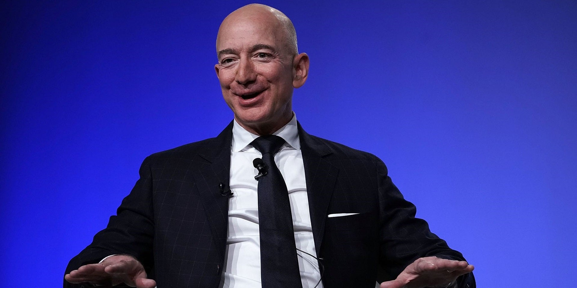 Record Revenue, Mounting Scandals: Bezos Steps Down as Amazon CEO