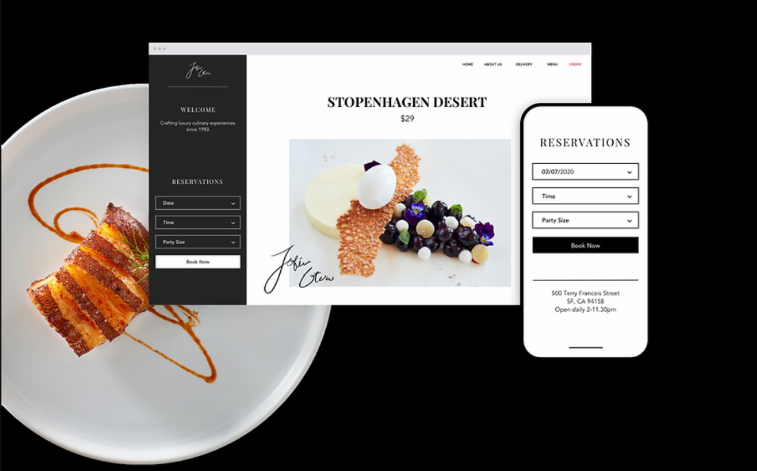 Wix Acquires SpeedETab, Enhancing Tech for Restaurants
