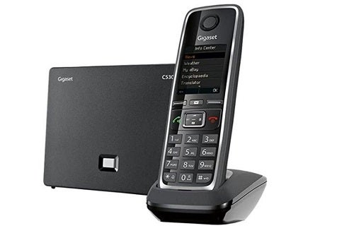 VoIP phone Gigaset C530IP