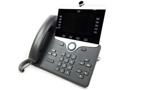 VoIP phone Cisco 8845