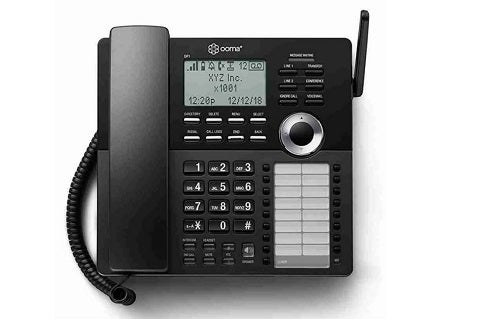 VoIP phone Ooma DP1-T